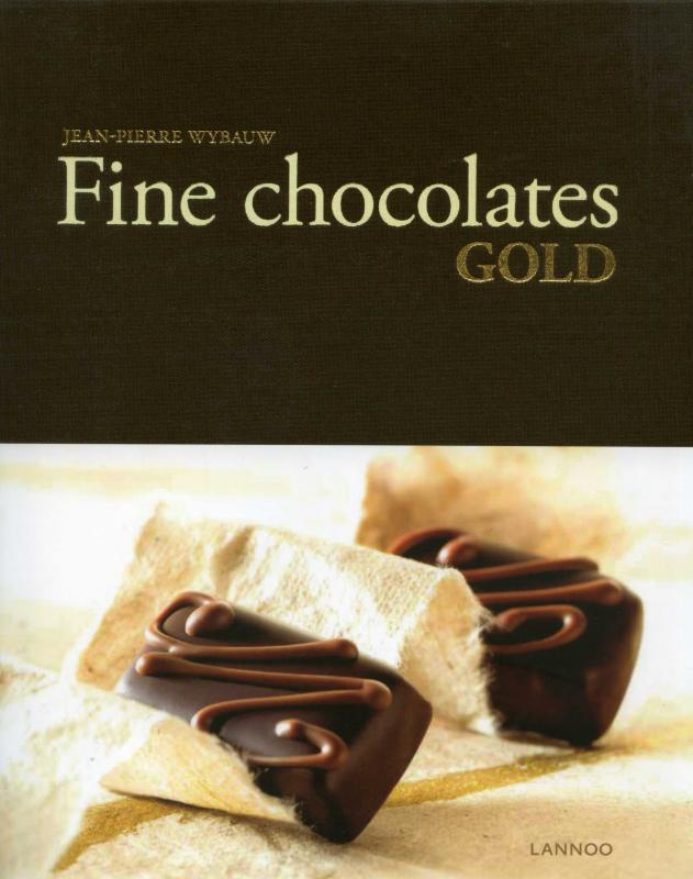 Fine Chocolates Gold (Wybauw)