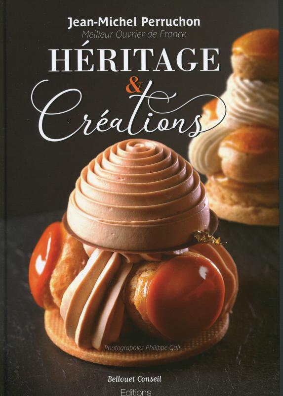 Heritage & Creations (English/French) (Perruchon)