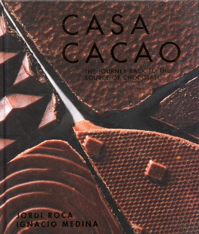 Casa Cacao (Roca, Medina)