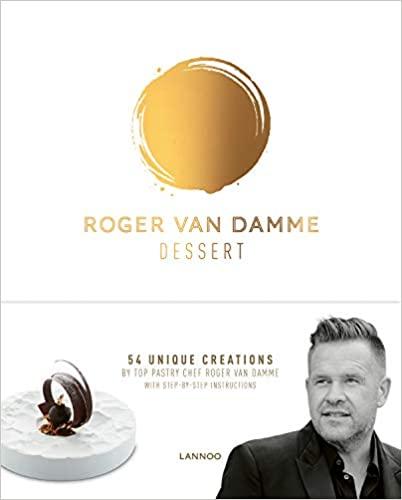 Roger van Damme Dessert (van Damme)