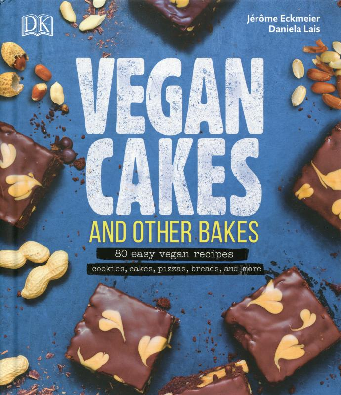 Vegan Cakes and Other Bakes (Echmeier, Lais)