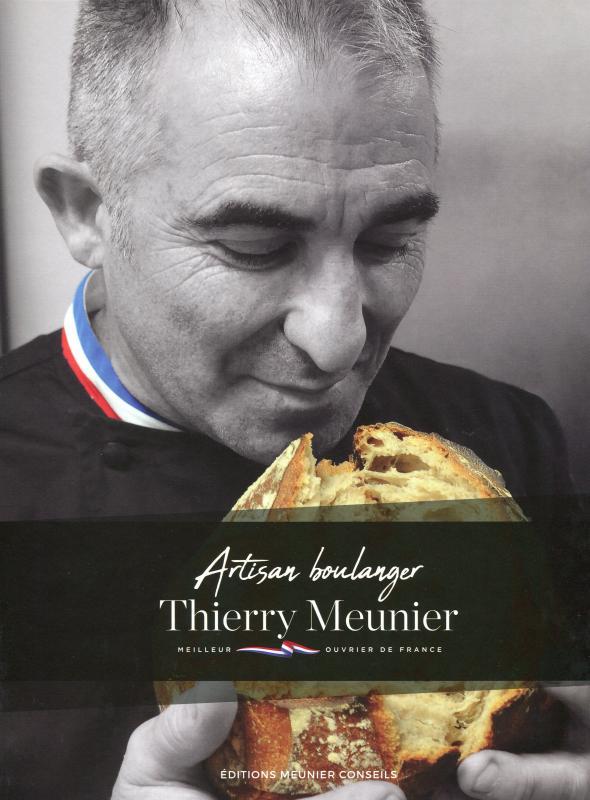 Artisan Boulanger Thierry Meunier (Meunier)