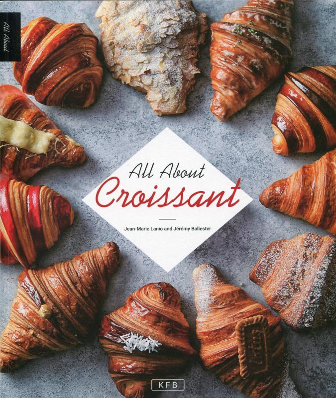 All About Croissant (Lanio, Ballester)