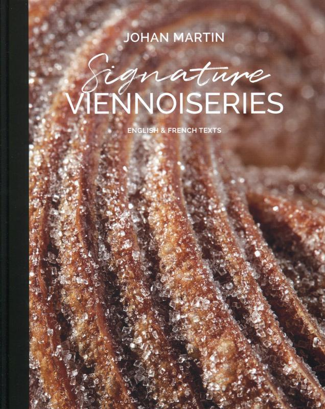 Signature Viennoiseries (English/French) (Martin)