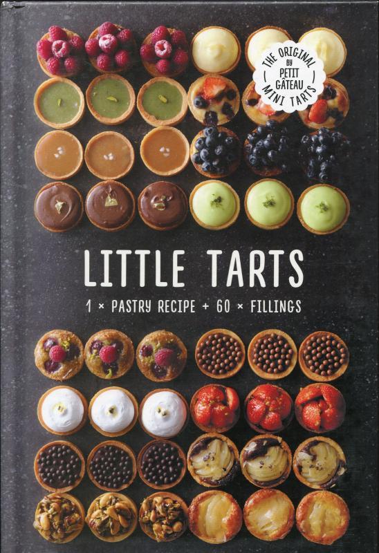 Little Tarts (Schaling)