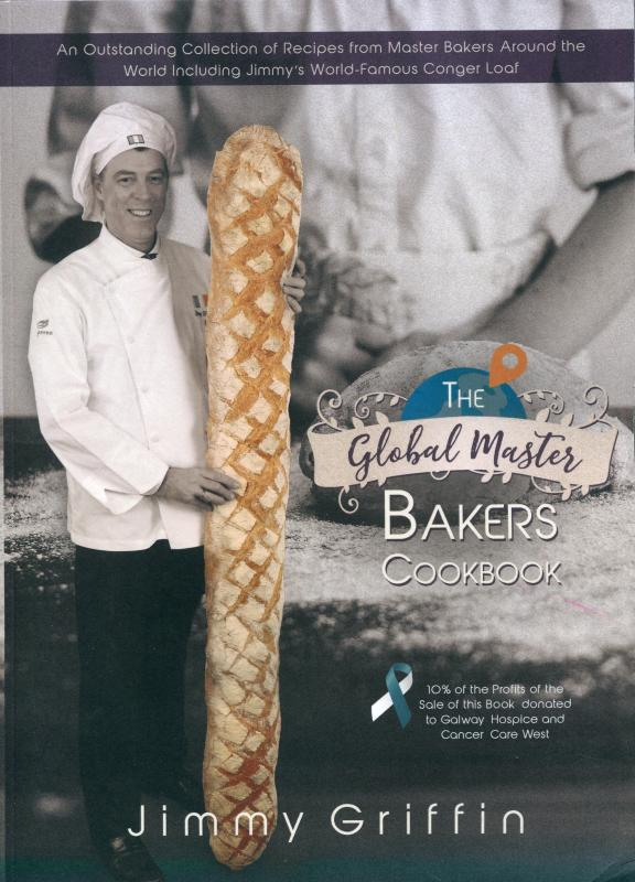 The Global Master Bakers Cookbook (Griffin)