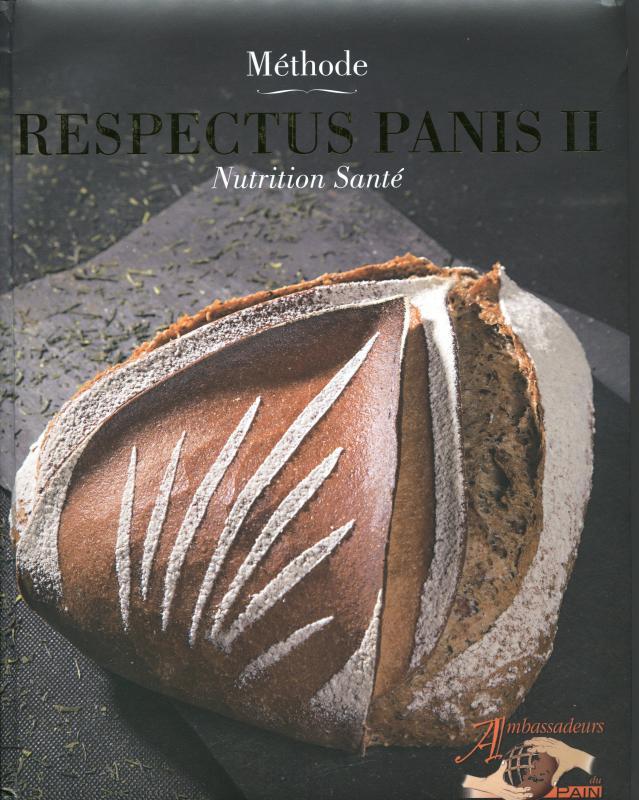 Respectus Panis No. II (English/French)