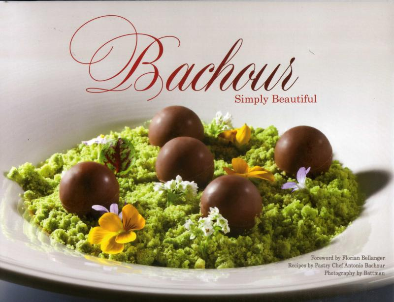 Bachour: Simply Beautiful (Bachour)