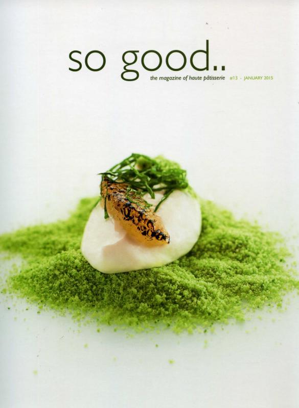 So Good #13 (2015/01)