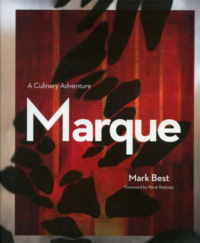 Marque: A Culinary Adventure (Best)