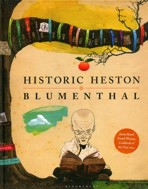 Historic Heston Blumenthal (Blumenthal)