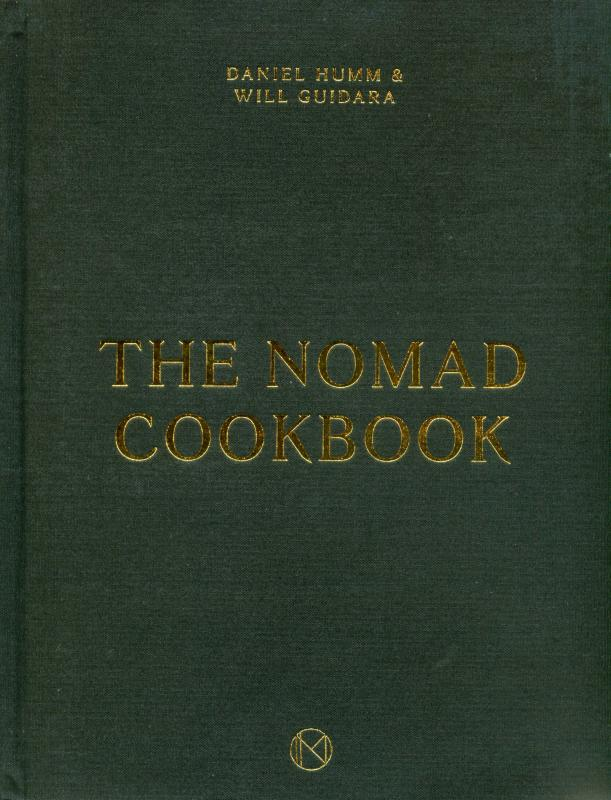 The Nomad Cookbook (Humm, Guidara)