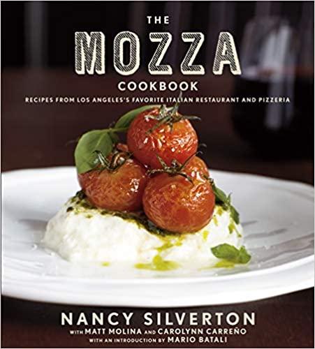 The Mozza Cookbook (Silverton)