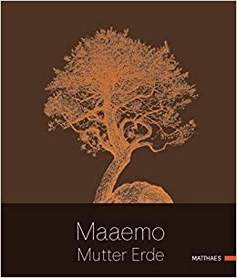 Maaemo: Mutter Erde (German) (Bang)