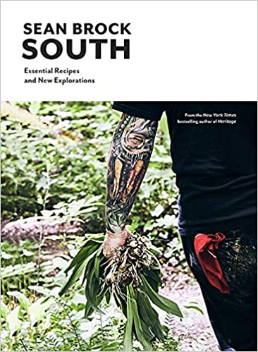 South: Essential Recipes and New Explorations (Brock)