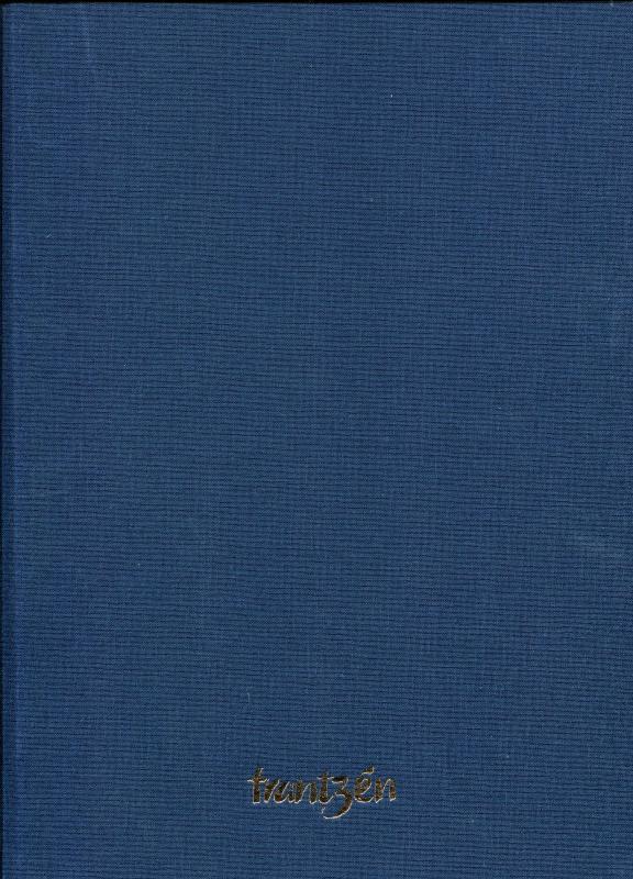 The Frantzén Book (Frantzén)