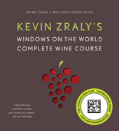 Kevin Zraly's Windows on the World Complete Wine Course (Zraly)