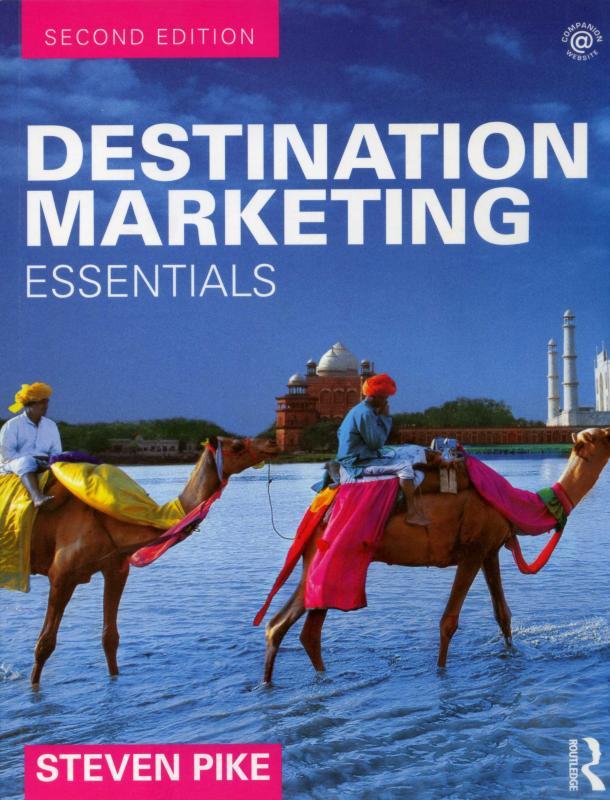 Destination Marketing Essentials, 2/e (Pike)
